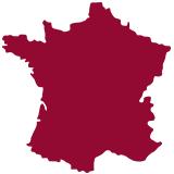 Frankrijk - Werkhoven Wijnen