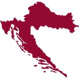 Kroatie - Werkhoven Wijnen