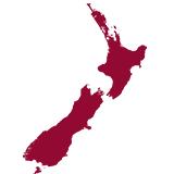 Nieuw Zeeland - Werkhoven Wijnen